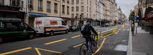 Déconfinement : les conseils pour se rendre au travail à vélo