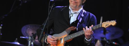 Bob Dylan annonce un nouvel album original au mois de juin