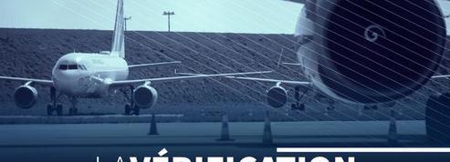 Les compagnies aériennes pourraient-elles être rentables avec la moitié des sièges vides ?