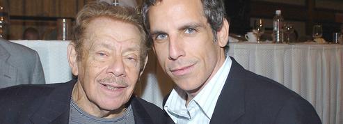 Le comédien Jerry Stiller, père de Ben Stiller, est mort à 92 ans