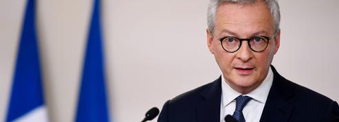 Automobile: Bruno Le Maire veut des relocalisations en échange de l'aide de l'État