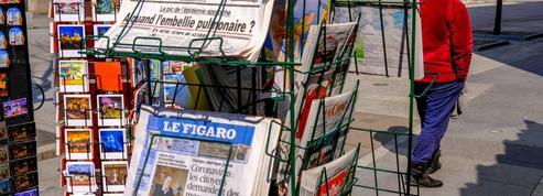Le sort du distributeur de presse Presstalis décidé ce vendredi