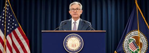 États-Unis : de plus en plus inquiet, Jay Powell prône des dépenses publiques supplémentaires
