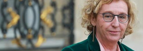 Chômage partiel : Muriel Pénicaud annonce une «amorce de décrue»