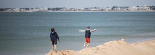 Un vent de liberté souffle sur les plages françaises