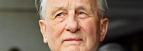 Mort du dramaturge allemand Rolf Hochhuth, auteur du Vicaire