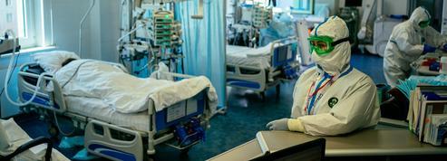 EN DIRECT - Coronavirus : 351 décès en 24 heures, le solde de patients en réanimation continue de baisser
