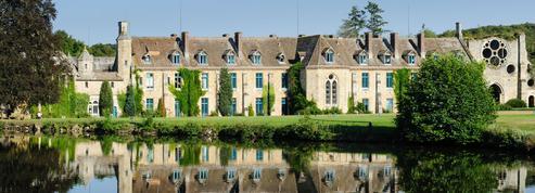 Week-end au vert : 10 idées de balades en Ile-de-France pour les Parisiens