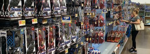 Minions, Black Widow ... Les produits dérivés envahissent les rayons malgré l'absence des films