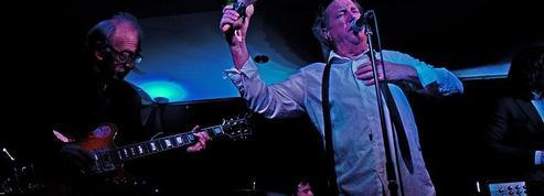 Mort de Phil May, leader du groupe de rock The Pretty Things