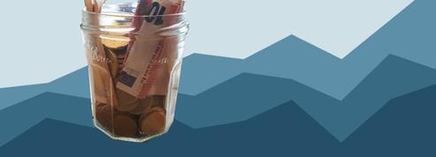 Face aux crises économiques, les ménages épargnent
