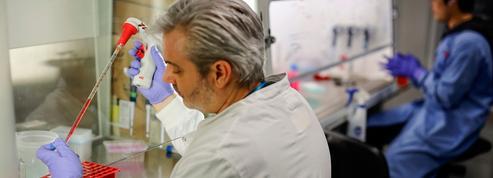 EN DIRECT - Coronavirus en France : 393 personnes contaminées de plus en 24 heures