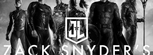 Une nouvelle version de Justice League signée Zack Snyder en chantier