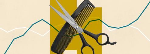«On doit jongler entre les clients qui s'en fichent et ceux qui ont peur» : comment un salon de coiffure redémarre