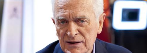 Philippe Labro : «Chez Jean-Loup Dabadie, il n'y avait jamais de fausse note»