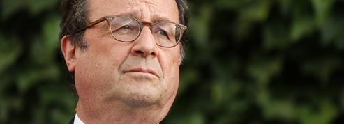 Hôpital public, masques : Hollande admet une part de responsabilité
