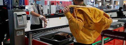 Les aéroports français réclament l'aide de l'État pour payer les entreprises de sûreté