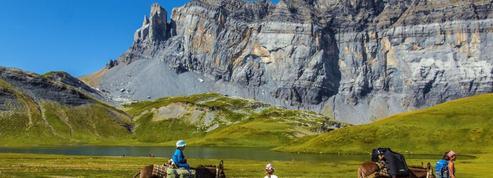 Vacances d'été: 20 expériences à vivre pour (re)découvrir la montagne française