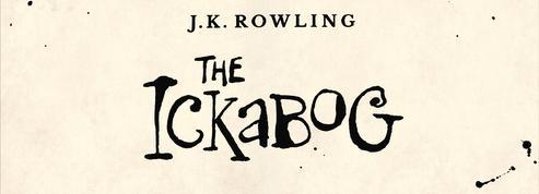 J.K. Rowling met en ligne gratuitement le début de The Ickabog ,un conte pour enfants