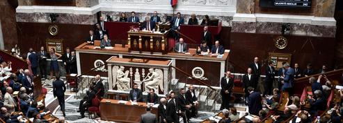 «Made in France», solutions locales... L'«après-crise» des parlementaires ressemble à celui des Français
