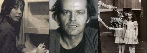 Pour le 40e anniversaire du Shining de Kubrick, des Polaroids inédits du tournage refont surface sur Internet