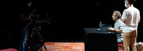«Il faut rappeler au public qu'on est là» : au Festival Culturissimo, le spectacle continue avec Didier Sandre, Irène Jacob et les autres