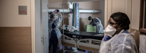 EN DIRECT - Coronavirus : 66 décès en 24 heures à l'hôpital, forte baisse des cas en réanimation