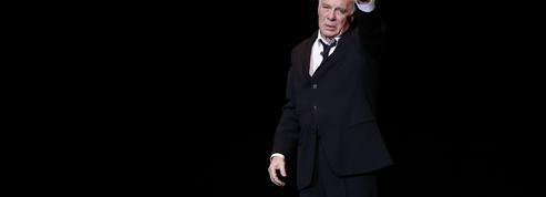 Retour sur les adieux de Guy Bedos à la scène