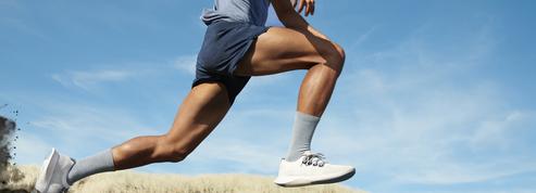 Une basket zéro carbone annoncée par Adidas et Allbirds