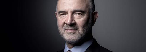 Pierre Moscovici prend la tête de la Cour des comptes