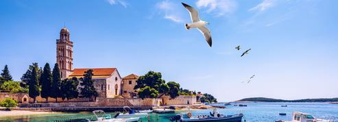La Croatie tend les bras aux touristes européens pour juillet et août