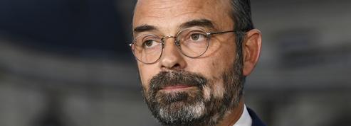 Levallois : Philippe adoube l'alliance entre Bregeon de LREM et Courson, l'opposant historique des Balkany