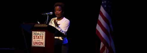 Karine Jean-Pierre, l'activiste originaire de Martinique qui murmure à l'oreille de Joe Biden