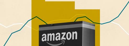 «Parfois, on rate l'envoi de commandes» : dans un entrepôt français, la machine Amazon au ralenti