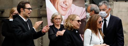 Les obsèques de Guy Bedos : un très bel après à Saint-Germain-des-Prés