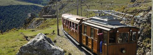 Tour de France à bord des plus beaux trains touristiques de nos régions