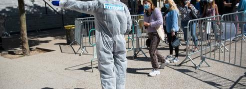 EN DIRECT - Coronavirus : les Etats-Unis ont «largement surmonté» la pandémie, affirme Trump