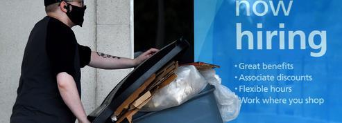 États-Unis: rebond inattendu de l'emploi en mai
