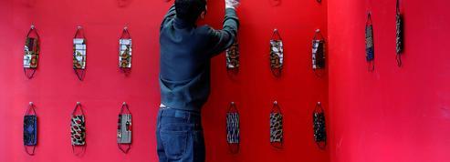 Masques en tissu : la grande désillusion des entreprises textiles françaises