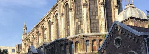 Sursis pour la chapelle Saint-Joseph menacée de démolition à Lille