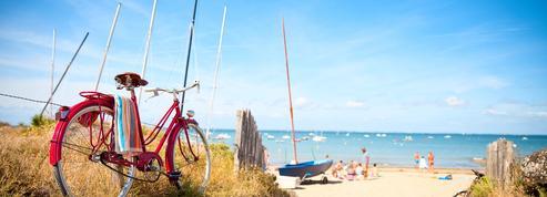 Vacances d'été 2020: les Français plus attirés par la mer que par la campagne