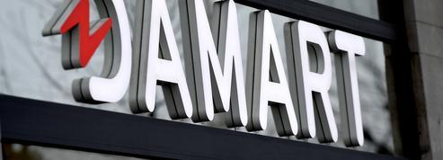 Covid-19: Damart pourrait supprimer 159 emplois et fermer trois magasins
