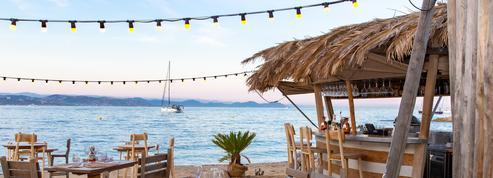 Dix terrasses, dix ambiances : nos spots préférés pour buller à Saint-Tropez