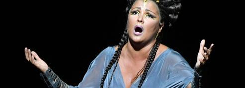Le Met Opera interpellé pour la diffusion d'une Aïda accusée de blackface
