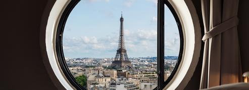 Faute de clientèle étrangère à Paris, les hôteliers innovent