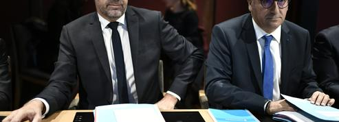 Violences à Dijon : sur place, Laurent Nunez promet une «réponse ferme»