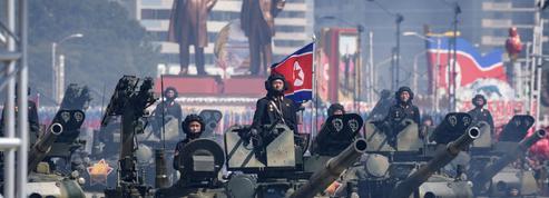 L'armée nord-coréenne «totalement prête» à agir contre le Sud