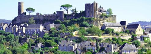 Douze «plus beaux villages de France» accessibles sans voiture
