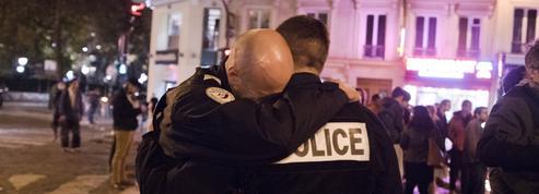 «J'ai l'impression que cette photo ne vaut plus rien» : la colère d'un des policiers du 13-Novembre