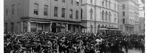 19 juin 1865 : le «Juneteenth», jour de l'émancipation des esclaves aux États-Unis